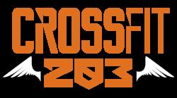 CrossFit 203